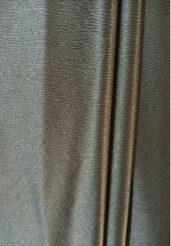 штора тафта темно-серая